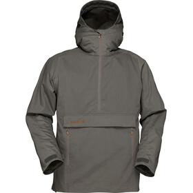 Norrøna M's Svalbard Cotton Anorak Slate Grey